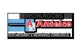 Instalaciones Antelco
