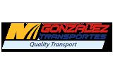 M González Transportes