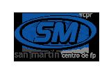 Centro de FP CPR San Martín
