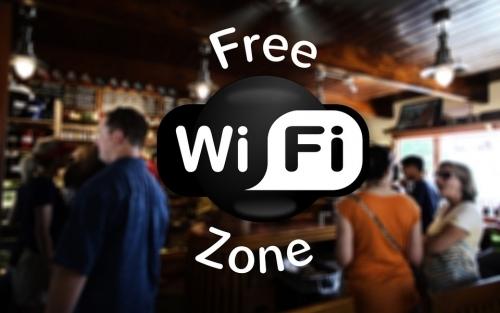 Si me conecto a una wifi gratuita ¿qué datos pueden almacenar y qué es lo que estoy aceptando al conectarme?