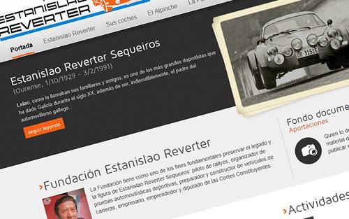 Fundación Estanislao Reverter