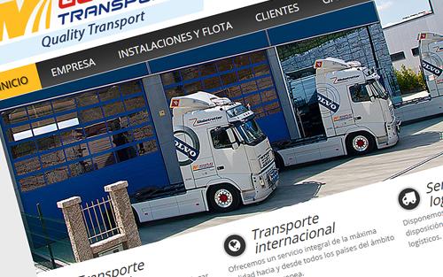 Manuel González Transportes