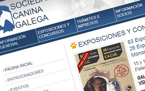Canina Galega