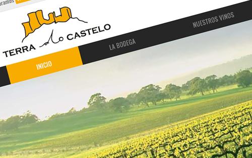 Terra do Castelo