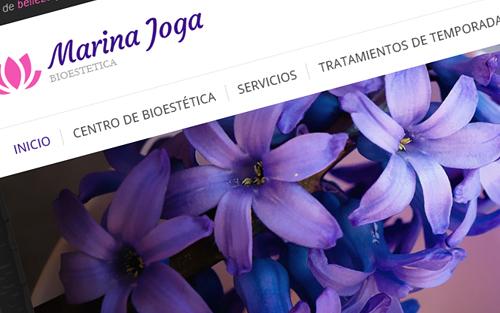 Marina Joga Bioestética
