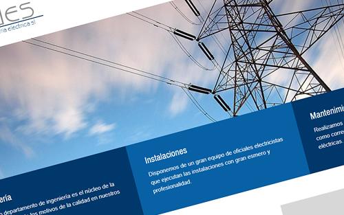 Moldes Ingeniería Eléctrica