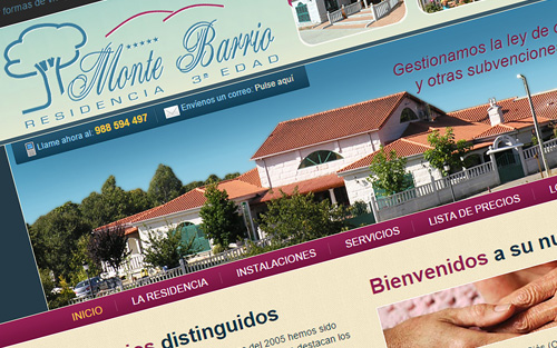 Monte Barrio